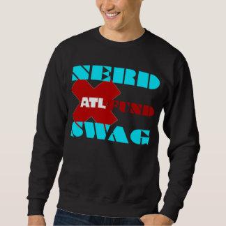 Sweatshirt NERD de BUTIN