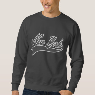 Sweatshirt New York