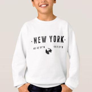 Sweatshirt New York