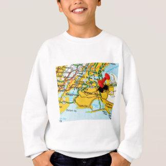 Sweatshirt New York City