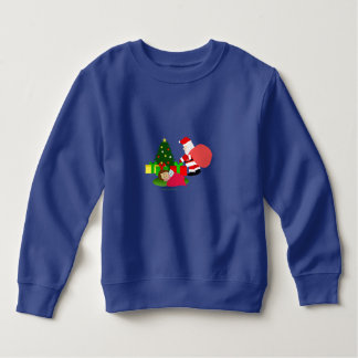 Sweatshirt Noël 2