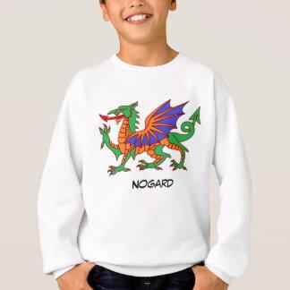Sweatshirt Nogard le dragon