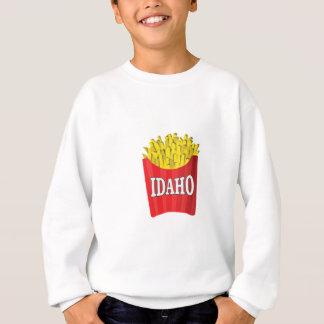 Sweatshirt Nourriture industrielle de l'Idaho