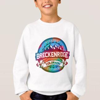 Sweatshirt Nouveau colorant de cravate de ville de