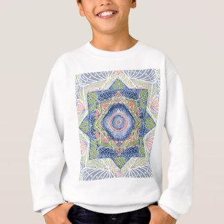 Sweatshirt Nouveau réveillez la version de chakra, reiki,