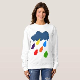Sweatshirt nuage