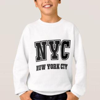 Sweatshirt NYC New York City