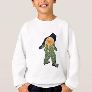 Sweatshirt Observateur dans les bois