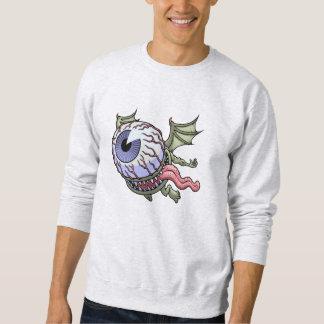 Sweatshirt Oeil Paul