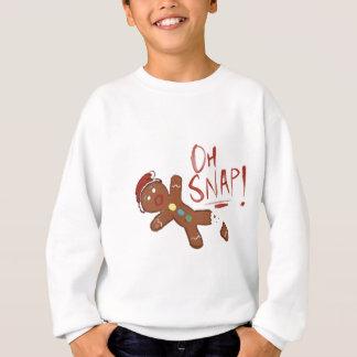 Sweatshirt Oh rupture