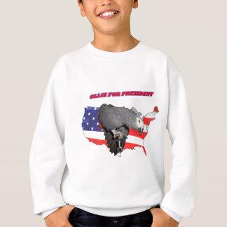 Sweatshirt Ollie pour le président