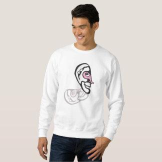 Sweatshirt Ombre
