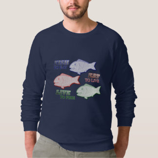 Sweatshirt Omega 3