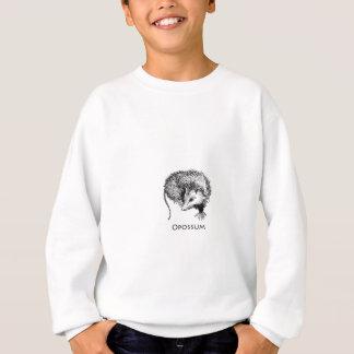 Sweatshirt Opossum (schéma)