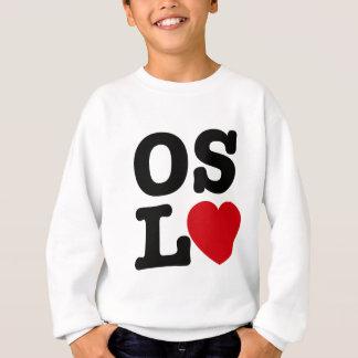 Sweatshirt Oslove