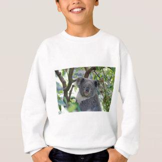 Sweatshirt Ours de koala dans un arbre