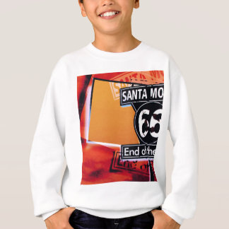 Sweatshirt Out-of-bound