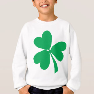Sweatshirt Oxalide petite oseille Irlande