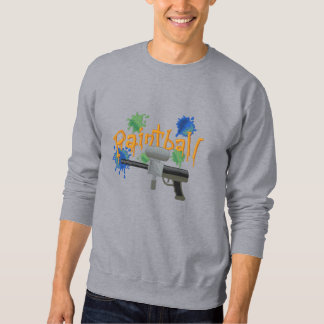 Sweatshirt PaintBall
