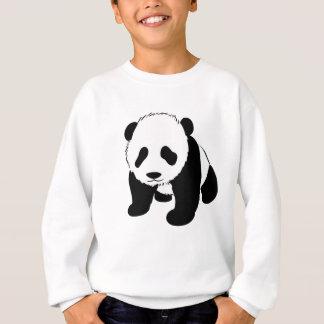 Sweatshirt Panda de bébé