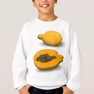 Sweatshirt Papaye