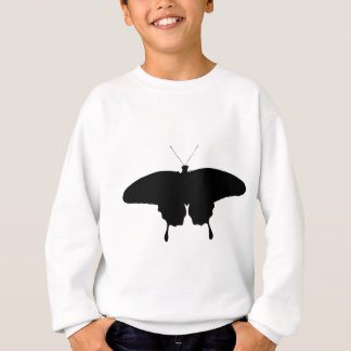 Sweatshirt Papillon