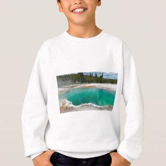 Sweatshirt Parc national de Hot Springs