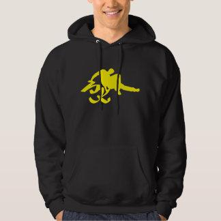 Sweatshirt paresseux du PK