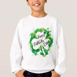 Sweatshirt Patrick heureux