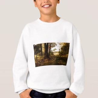 Sweatshirt Pays de ferme au Canada du nord