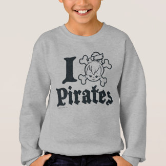 Sweatshirt PEBBLES™ le pirate