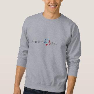 Sweatshirt personnalisable de choeur de Lafayette