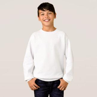 Sweatshirt personnalisé des enfants XL