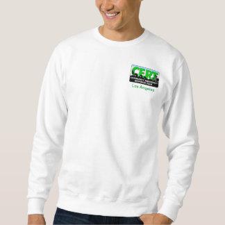 Sweatshirt-personnaliser de CERT Sweatshirt