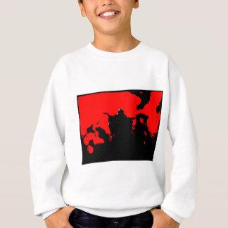 Sweatshirt Petite Marie - Francois Ville