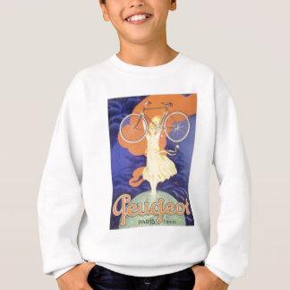 Sweatshirt Peugeot Vintage