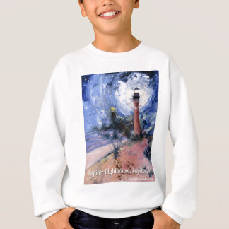 Sweatshirt Phare de Jupiter