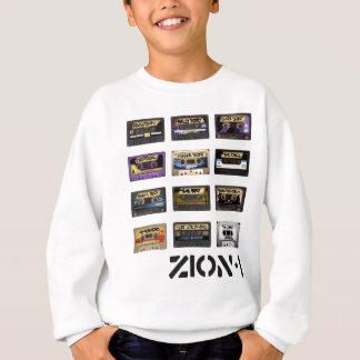 Sweatshirt Pièce en t de Zion I Hitz