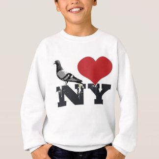 Sweatshirt Pigeon de NY
