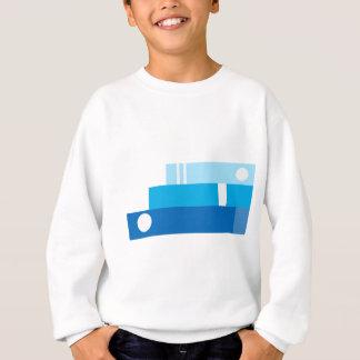 Sweatshirt Pile de livre