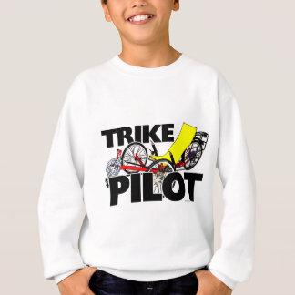 Sweatshirt Pilote de tricycle