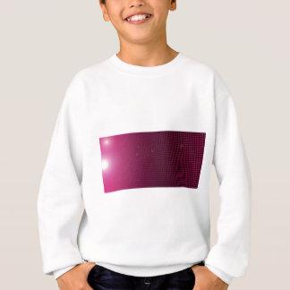 Sweatshirt pink halo