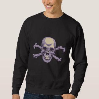 Sweatshirt Pirate ringard