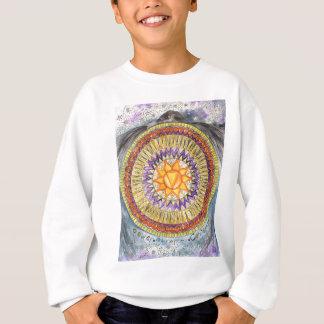 Sweatshirt Plexus solaire Chakra
