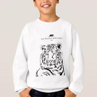 Sweatshirt Pochoir d'Ekaterina