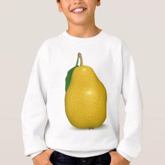 Sweatshirt Poire