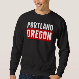 Sweatshirt Portland Orégon