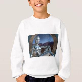 Sweatshirt Portrait d'une mémoire