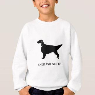 Sweatshirt Poseur anglais