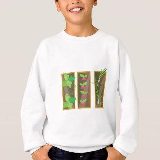 Sweatshirt Potager